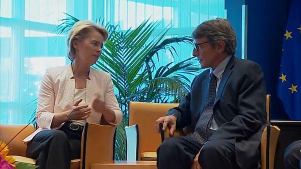 Parlamento Europeu decide topo da UE
