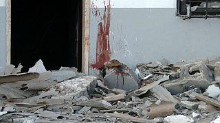 Forze di Haftar bombardano aeroporto Mitiga di Tripoli
