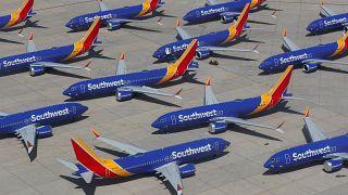 100 milliós segélyt ajánl az áldozatok hozzátartozóinak a Boeing