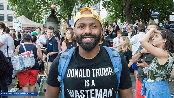 نماینده مسلمان بریتانیایی: در روز اول کسی خواست پارلمان اروپا را ترک کنم