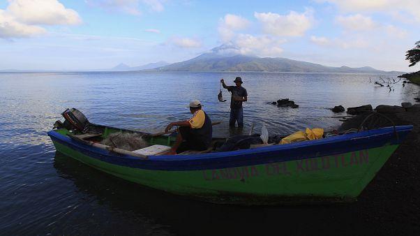 Ονδούρα: Τουλάχιστον 26 νεκροί σε ναυάγιο αλιευτικού