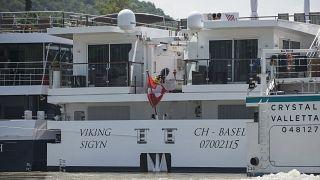 Az utasok előbb észlelték, hogy baj van, mint a kapitány - erről árulkodik a Viking feketedoboza