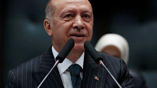 Ερντογάν: Η Τουρκία θα στραφεί σε άλλες λύσεις, αν οι ΗΠΑ επιμένουν για F35
