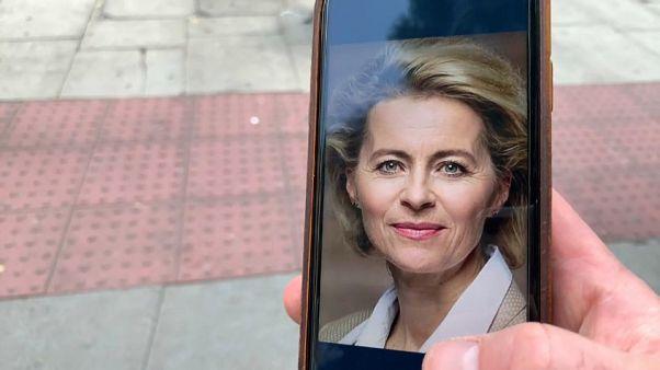 Les Européens connaissent-ils Ursula Von der Leyen et Christine Lagarde?