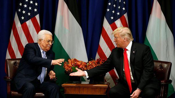 كوشنر: ترامب معجب جدا بالرئيس عباس