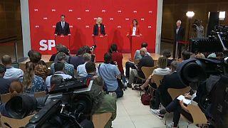 Dreyer sieht keinen Koalitionsbruch wegen von der Leyen
