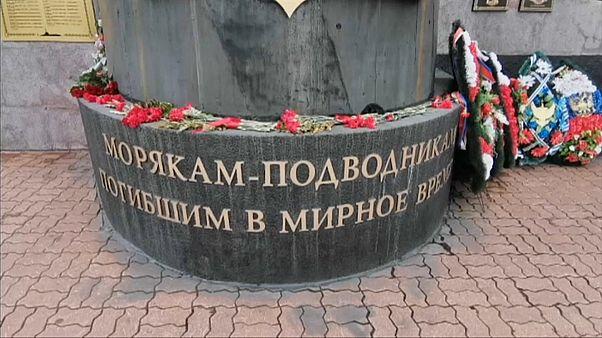 """МО России: """"Ядерная установка не пострадала"""""""