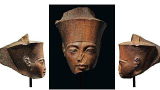 Egypt asks for help from Interpol to retrieve auctioned Tutankhamun bust