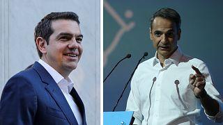 اليونان: انتخاباتٌ عامّة يُرجّح أن تضفي مزيداً من الضبابية على المشهدين السياسي والاقتصادي