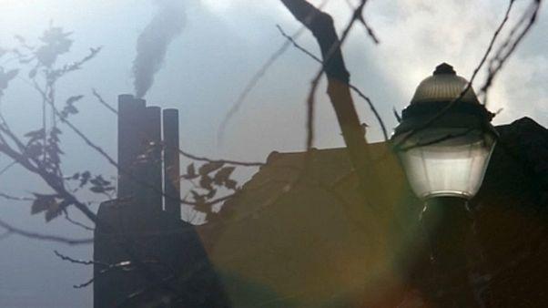 Bruxelas mobiliza-se contra poluição do ar