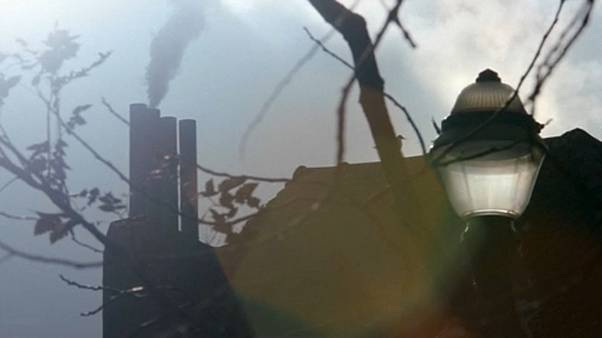 Der Kampf für saubere Luft in Belgiens Hauptstadt