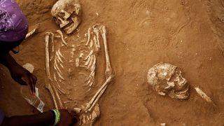Οι Φιλισταίοι είχαν ελληνική καταγωγή;