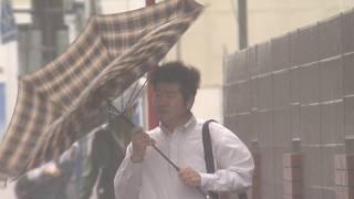 Heavy rains in Japan force more than 1 million people to evacuate