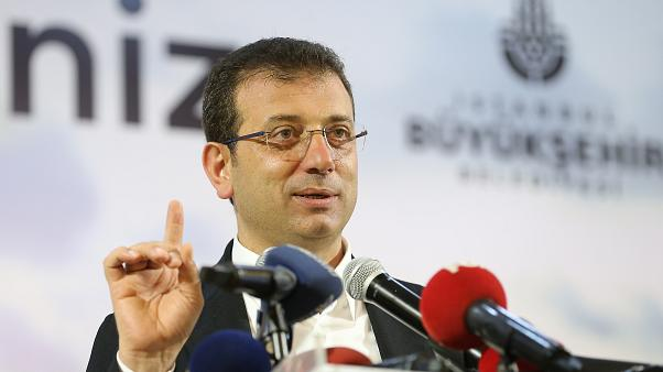 İmamoğlu'dan Taksim projesi açıklaması: Yarışma ile vatandaşlar sürece dahil olacak