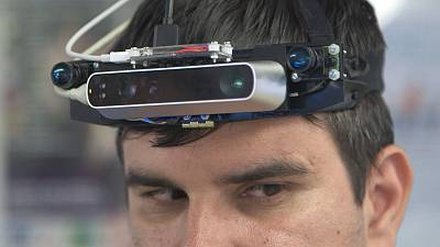 Replacing white sticks with electronic devices: new technologies for the visually impaired