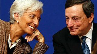 Les défis de Christine Lagarde à la tête de la BCE