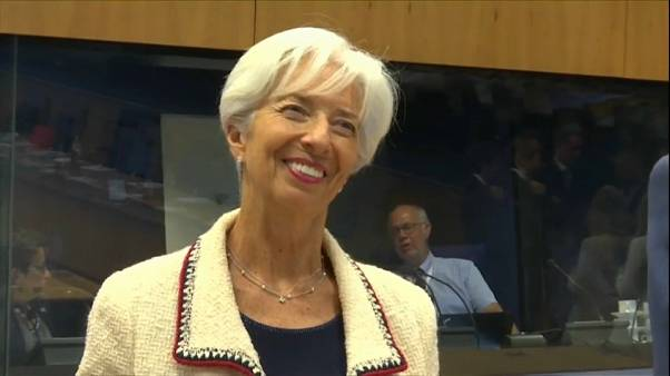 Чего ждать от Лагард на посту главы ЕЦБ?