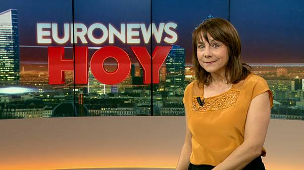Euronews Hoy | Las noticias del jueves 4 de julio de 2019