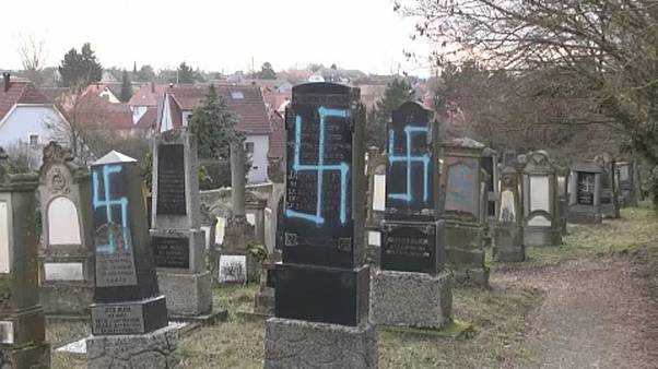 EU-Studie: Junge Bürger sehen wachsenden Antisemitismus