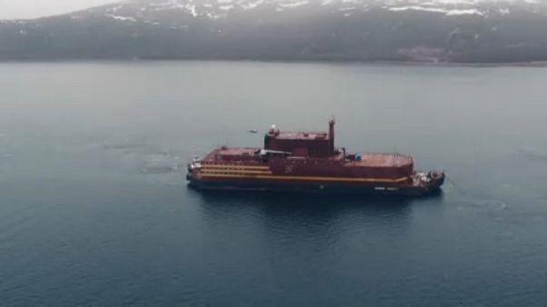 Атомный плавучий энергоблок – новый класс энергоисточников или новая опасность?