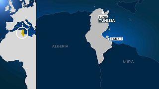 Flüchtlingsboot kentert vor Tunesien: Dutzende Tote befürchtet