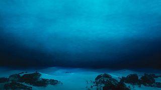 Atlantik okyanusunun altında dünyanın en büyük tatlı su havzası bulundu