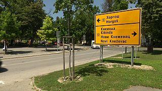 Serbiens EU-Perspektive: Stimmen aus dem Grenzgebiet