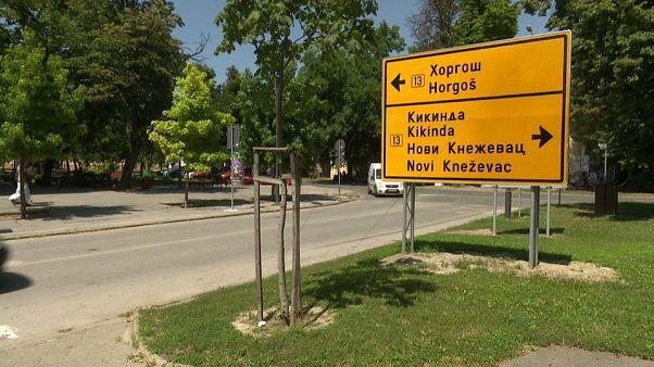 Serbia ante la adhesión a la UE