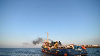 Wohin sollen die Migranten der Sea-Watch 3?