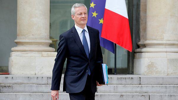 فرانسه: امیدواریم نخستین تراکنش مالی اینستکس در روزهای آینده تکمیل شود