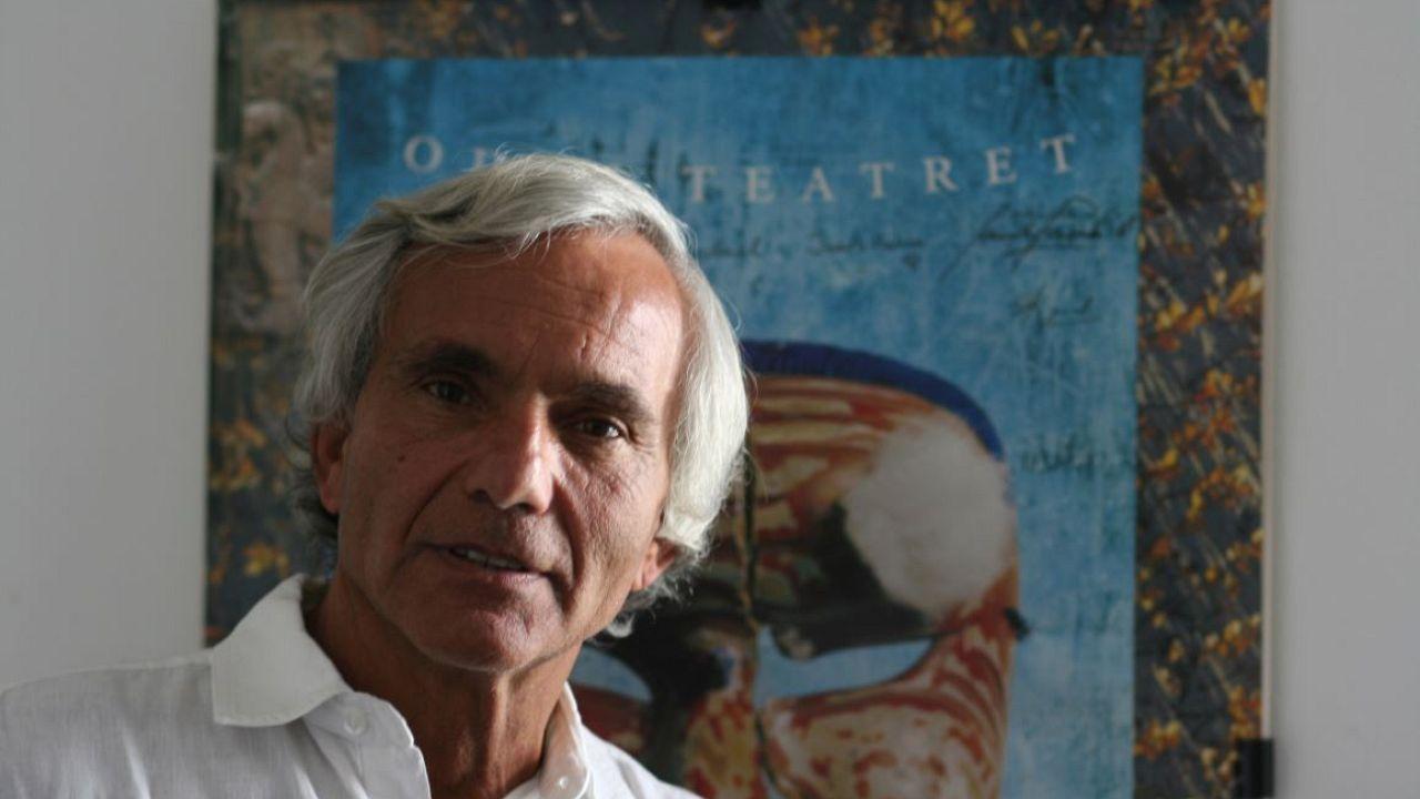 Εουτζένιο Μπάρμπα: «Ο άνθρωπος είναι ένα ον που έχει στο στομάχι του το θέατρο»