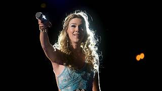 Why was British singer Joss Stone 'deported from Iran'?