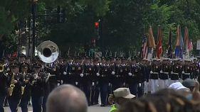 احتفالات بذكرى يوم الاستقلال في الولايات المتحدة الأمريكية