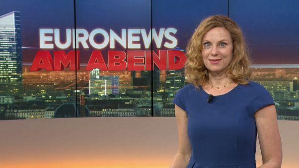 Euronews am Abend | Die Nachrichten vom 4. Juli 2019