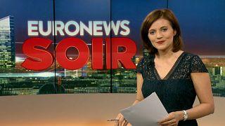 Euronews Soir : l'actualité du jeudi 4 juillet 2019