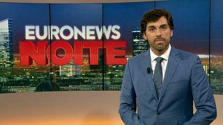 Euronews Noite | As notícias do Mundo de 04 de julho de 2019