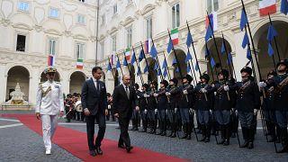 Bilaterale Conte-Putin: fra pragmatismo italiano e dure premesse russe