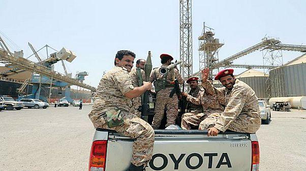 مصدر سعودي: التحالف بقيادة السعودية يعترض ويسقط طائرات مسيرة للحوثيين باتجاه جازان
