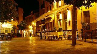 Vergewaltigung einer 18-Jährigen: 4 Deutsche auf Mallorca festgenommen