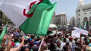 Alger, le 5 juillet 2019