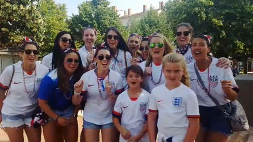 Áttörést hozott a világbajnokság a női labdarúgásban