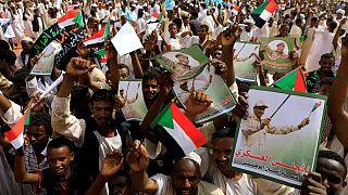 Σουδάν: Συμφωνία στρατού-διαδηλωτών για μεταβατική κυβέρνηση