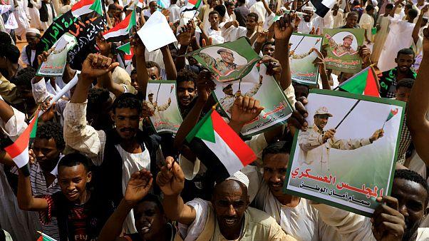 شورای نظامی سودان و مخالفان با یکدیگر به توافق رسیدند