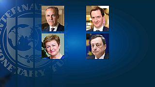 Qui pour succéder à Christine Lagarde à la tête du FMI?