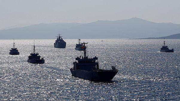 Τουρκική NAVTEX για το Καστελόριζο την ημέρα των εκλογών