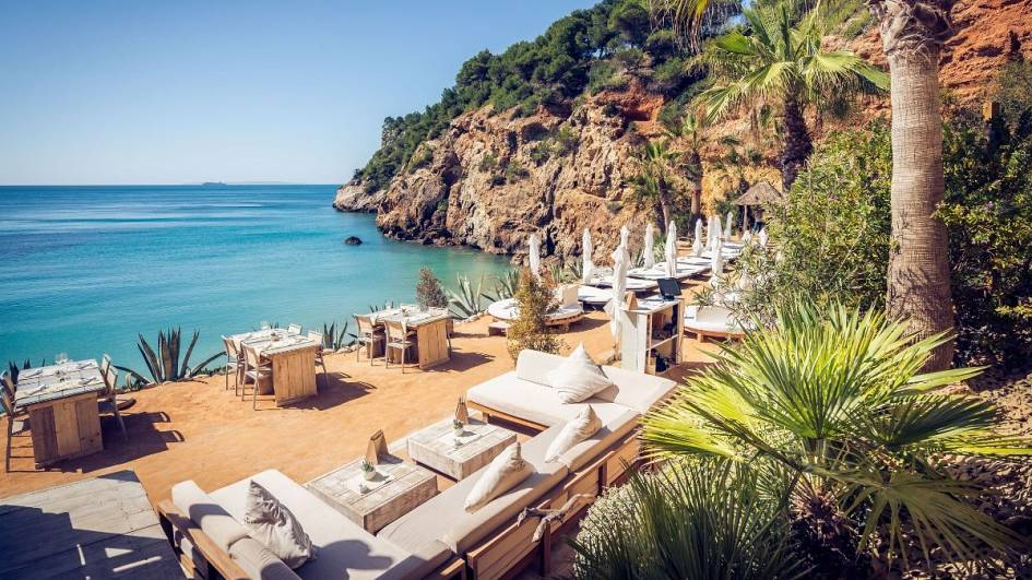 Is this the best beach club in Ibiza? | Living