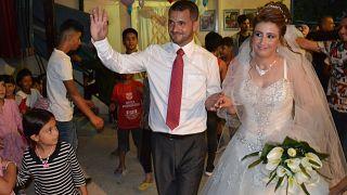 Μυτιλήνη: Το παραμύθι της Ρουκίας και του Μοχάμεντ είχε ευτυχισμένο τέλος