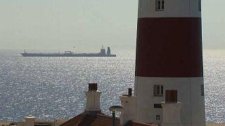 Britische Marine stoppt Öltanker - Iran droht London