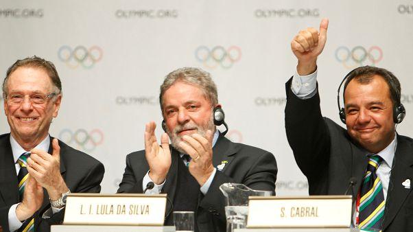 Rio eski valisinden itiraf: Olimpiyat oyunlarının alınması için 2 milyon dolar rüşvet verdim