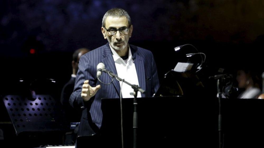 زياد الرحباني يحل ضيفاً على مهرجان الحمامات الدولي في تونس   Euronews
